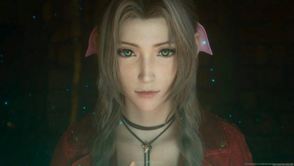 Final Fantasy VII Remake DEMO jagatplay 3