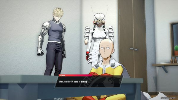 One punch man a hero nobody knows jagatplay part 2 3