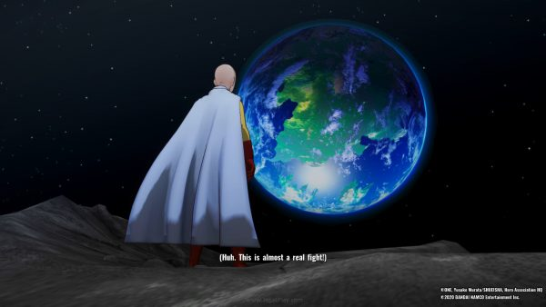 One punch man a hero nobody knows jagatplay part 2 34