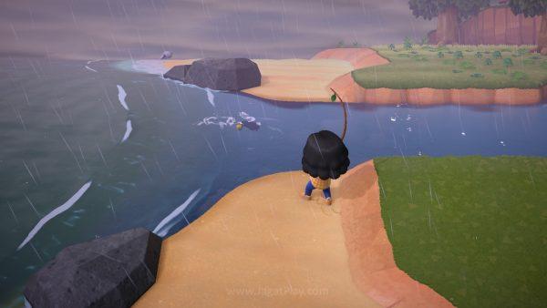 animal crossing new horizons jagatplay part 1 35