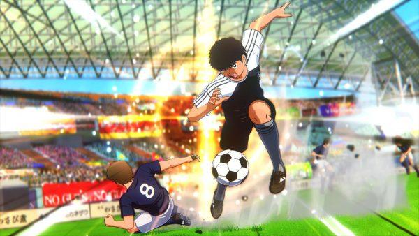 tsubasa new hero avatar