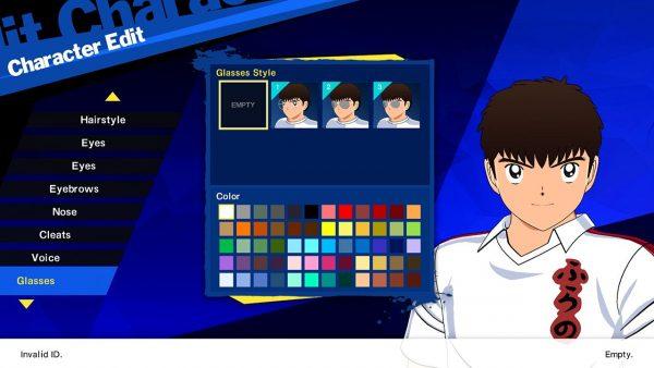 tsubasa new hero avatar1