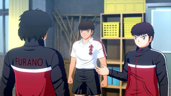 tsubasa new hero avatar5
