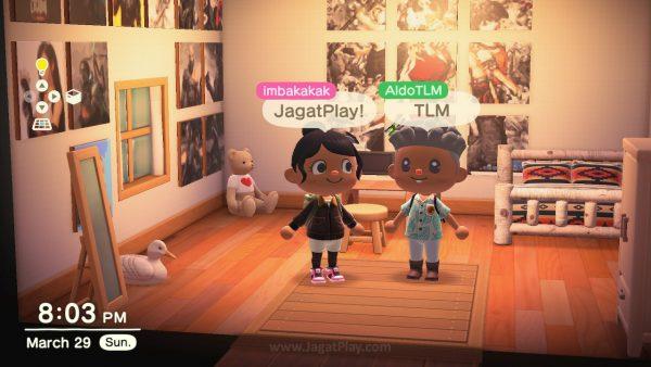 Animal Crossing New Horizons jagatplay part 2 34
