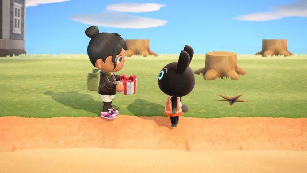 Animal Crossing New Horizons jagatplay part 2 37
