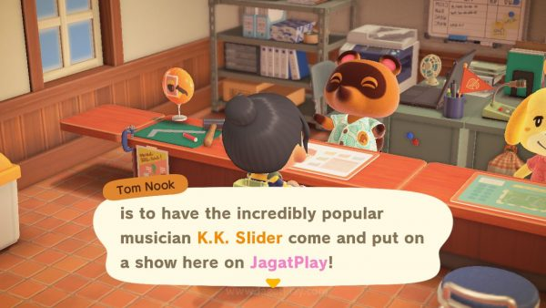 Animal Crossing New Horizons jagatplay part 2 48