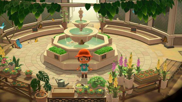 Animal Crossing New Horizons jagatplay part 2 5