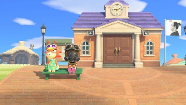 Animal Crossing New Horizons jagatplay part 2 70