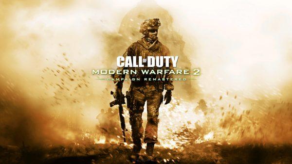 Call of Duty Modern Warfare 2 Remastered jagatplay 1