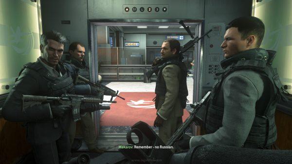 Call of Duty Modern Warfare 2 Remastered jagatplay 19