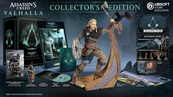 KINGDOMS Announce pack COLLECTOR EDITION 200430 5pm CET GB NORATING