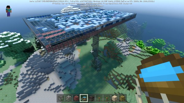 Minecraft RTX beta jagatplay 27