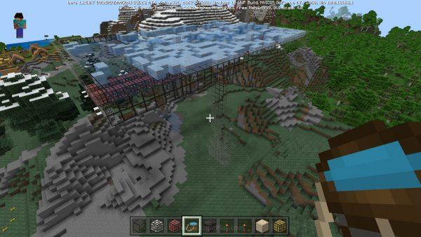 Minecraft RTX beta jagatplay 28