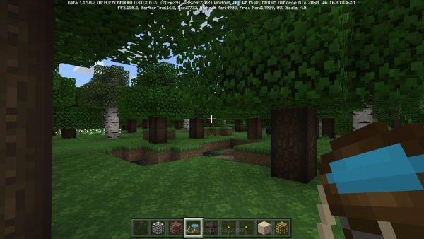 Minecraft RTX beta jagatplay 32
