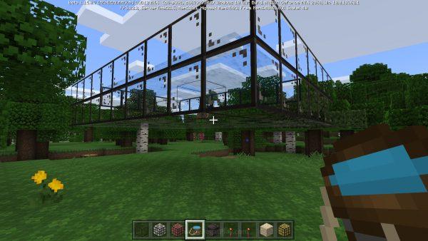 Minecraft RTX beta jagatplay 34