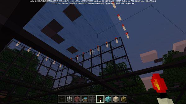 Minecraft RTX beta jagatplay 36