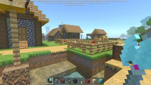Minecraft RTX beta jagatplay 50