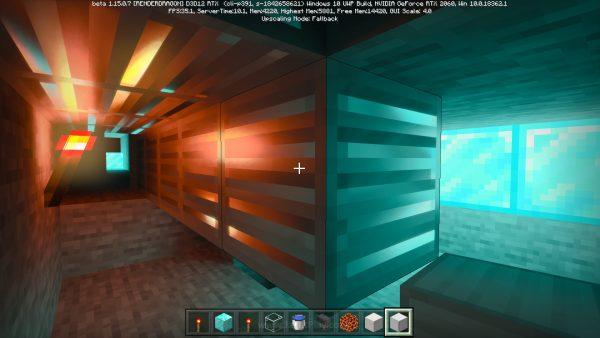 Minecraft RTX beta jagatplay 54