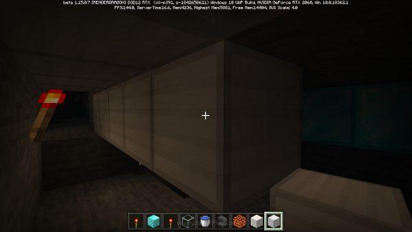 Minecraft RTX beta jagatplay 55
