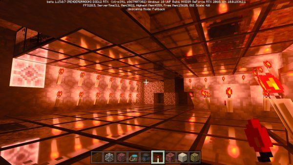 Minecraft RTX beta jagatplay 58