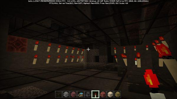 Minecraft RTX beta jagatplay 59