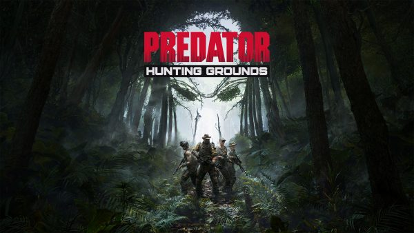 Predator Hunting Grounds jagatplay 1