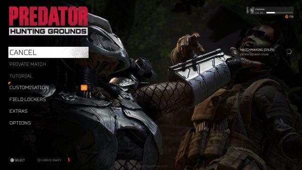 Predator Hunting Grounds jagatplay 137