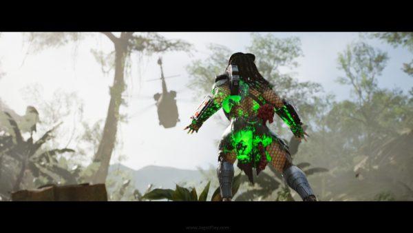 Predator Hunting Grounds jagatplay 42