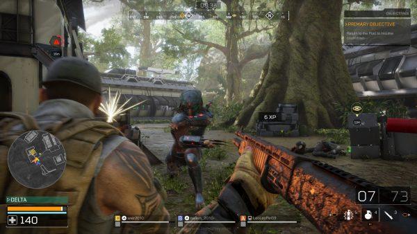 Predator Hunting Grounds jagatplay 87