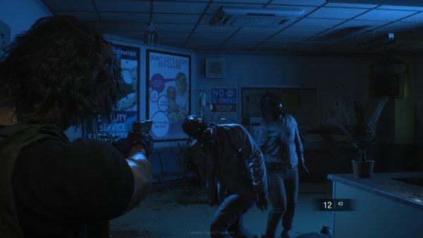 Resident Evil 3 Remake part 1 jagatplay 110