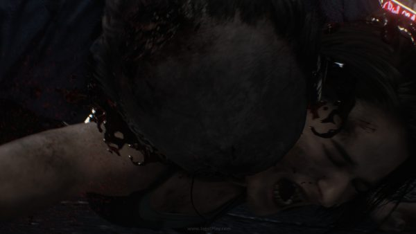 Resident Evil 3 Remake part 1 jagatplay 12