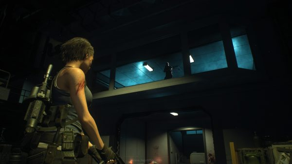 Resident Evil 3 Remake part 1 jagatplay 125