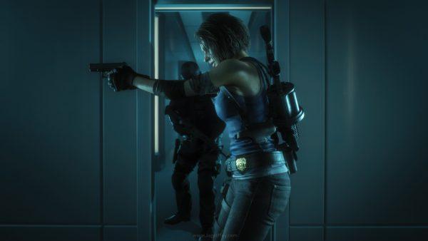 Resident Evil 3 Remake part 1 jagatplay 131 1