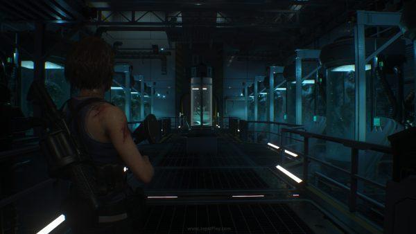 Resident Evil 3 Remake part 1 jagatplay 134