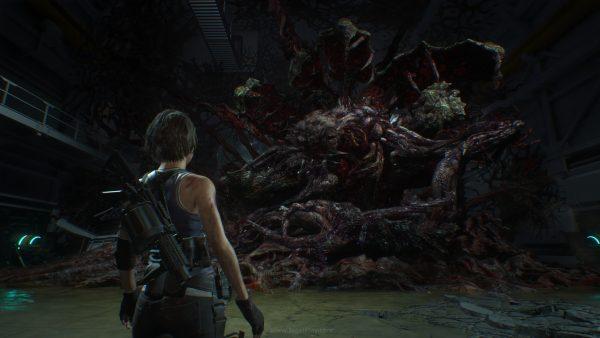 Resident Evil 3 Remake part 1 jagatplay 143