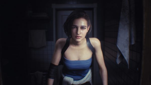 Resident Evil 3 Remake part 1 jagatplay 157