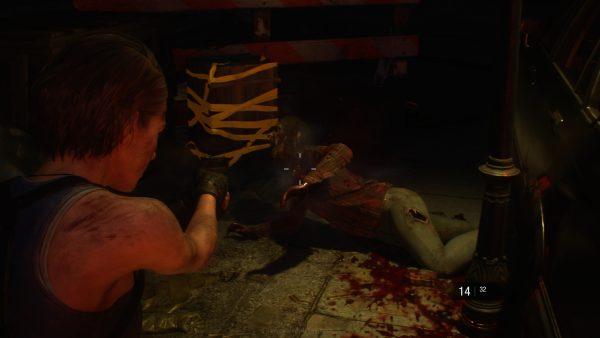 Resident Evil 3 Remake part 1 jagatplay 31