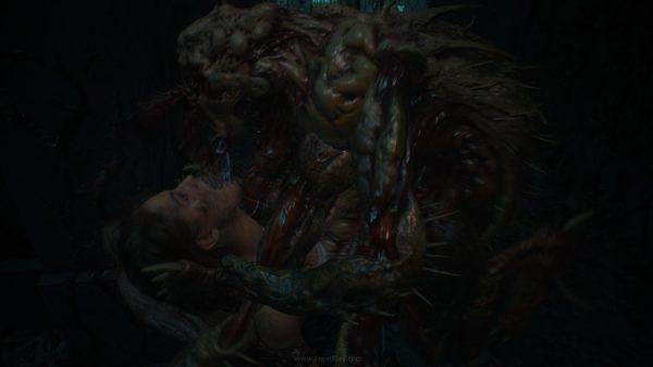Resident Evil 3 Remake part 1 jagatplay 45