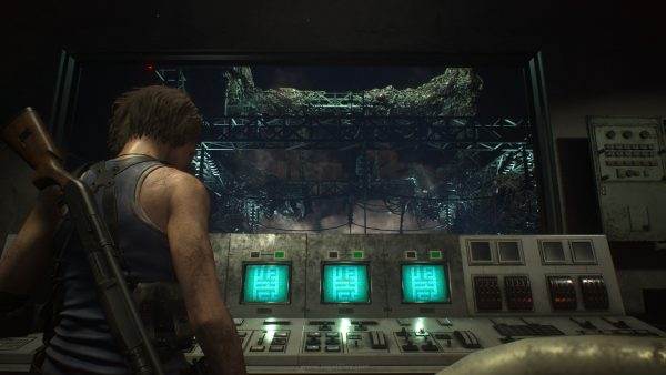 Resident Evil 3 Remake part 1 jagatplay 47