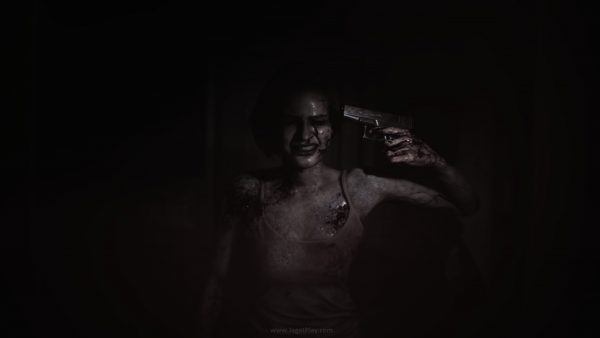 Resident Evil 3 Remake part 1 jagatplay 5