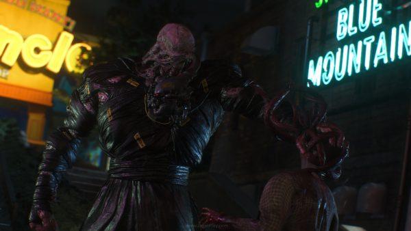 Resident Evil 3 Remake part 1 jagatplay 50
