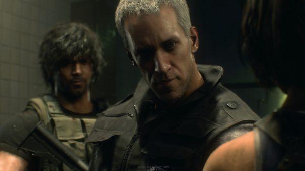 Resident Evil 3 Remake part 1 jagatplay 51