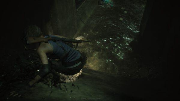 Resident Evil 3 Remake part 1 jagatplay 55