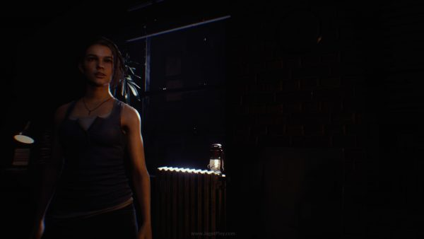 Resident Evil 3 Remake part 1 jagatplay 7