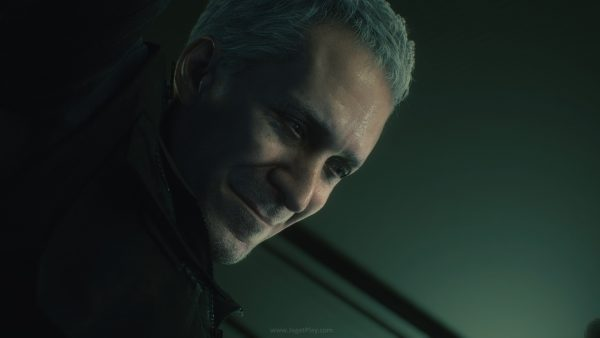 Resident Evil 3 Remake part 1 jagatplay 84