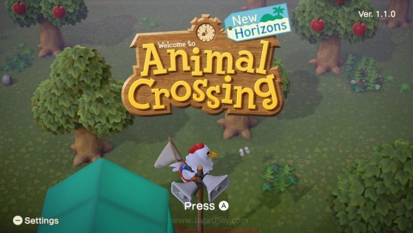 animal crossing new horizons jagatplay part 1 10
