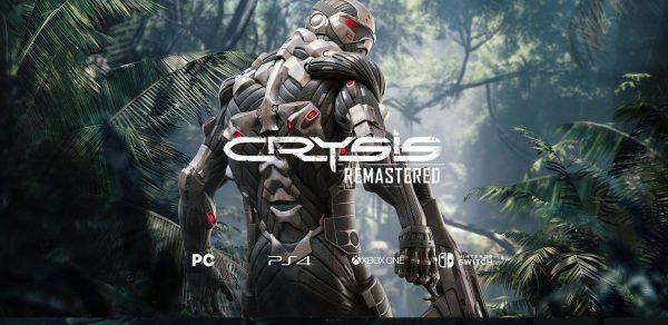 crysis remastered 1