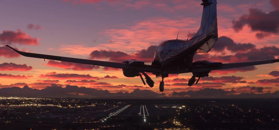 flight simulator 2020