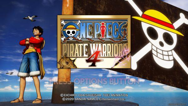 one piece pirate warriors 4 jagatplay 1