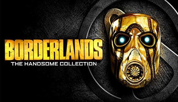 borderlands handsome collection1